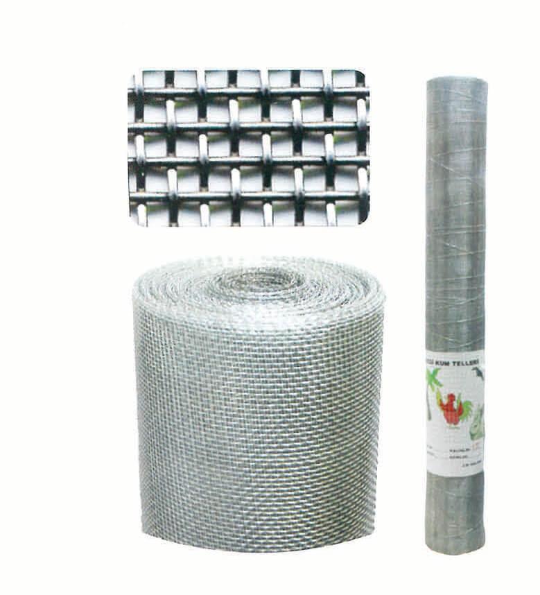 Çelik Kambur Teli (Kalın)